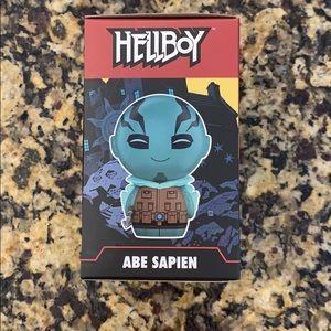 Funko Other - Funko Dorbz Hellboy Abe Sapien #470 - BNIB